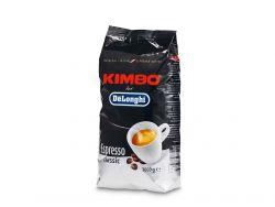 KIMBO Espresso Classic 1kg Kaffeebohnen 60% Arabica 40% Robusta