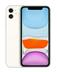 iPhone 11 4G Smartphone 15,5 cm (6.1 Zoll) 64 GB IOS 12 MP Dual Kamera Dual Sim (Weiß)