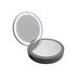 Make-up mirror (Grau)