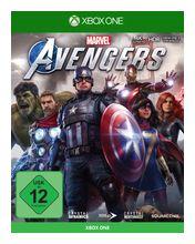 Marvel's Avengers (kostenloses Upgrade auf Xbox Series X) (XONE) (Xbox One)