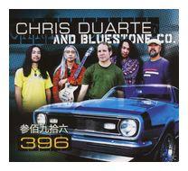 396 (Chris Duarte) für 19,46 Euro