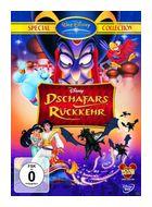 Aladdin - Dschafars Rückkehr (DVD) für 15,46 Euro