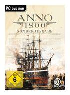 Anno 1800 - Sonderausgabe (PC) für 38,46 Euro