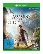 Assassin's Creed Odyssey (Xbox One) für 25,96 Euro