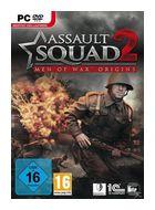 Assault Squad 2: Men of War Origins (PC) für 22,96 Euro