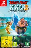 Asterix & Obelix XXL3: Der Kristall-Hinkelstein (Nintendo Switch) für 30,46 Euro