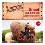 Augsburger Puppenkiste: Urmel aus dem Eis (CD(s)) für 18,96 Euro