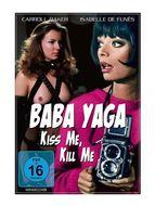 Baba Yaga - Kiss Me, Kill Me (DVD) für 18,46 Euro