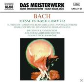 BACH: MESSE IN H-MOLL BWV 232 (VARIOUS) für 19,46 Euro