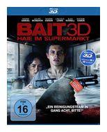 Bait - Haie im Supermarkt (BLU-RAY 3D) für 17,46 Euro