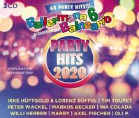 Ballermann 6 Balneario präs.: Die Party Hits 2020 (VARIOUS) für 23,46 Euro