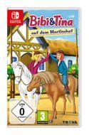 Bibi & Tina: Auf dem Martinshof (Nintendo Switch) für 26,46 Euro