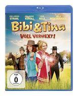 Bibi & Tina - Voll verhext! (BLU-RAY) für 20,96 Euro