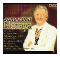 Biscaya (James Last) für 16,46 Euro