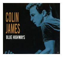 Blue Highways (Colin James) für 17,96 Euro