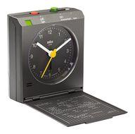 Braun BNC 005 Reise-Klappwecker Crescendo-Alarm Weltzeitzonenkarte für 39,46 Euro