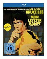Bruce Lee: Mein letzter Kampf Uncut Edition (BLU-RAY) für 17,46 Euro