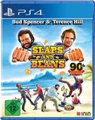 Bud Spencer & Terence Hill: Slaps and Beans - Anniversary Edition (PlayStation 4) für 22,46 Euro