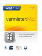 WISO vermieter:Mac für 27,96 Euro