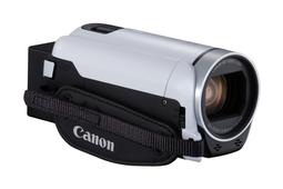 Canon LEGRIA HF R806 Camcorder 7,5cm/3'' Full-HD Baby Modus Zoom-Assistent für 255,96 Euro