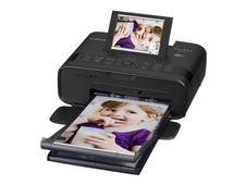 Canon SELPHY CP1300 mobiler Fotodrucker 8,1cm Display WLAN AirPrint für 131,96 Euro