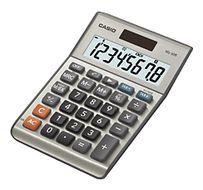 Casio MS-80B Tischrechner 8-stelliges EXTRA LARGE LC-Display für 15,46 Euro