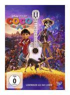 Coco - Lebendiger als das Leben! (DVD) für 15,46 Euro