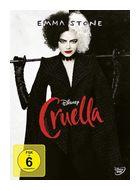 Cruella (DVD) für 19,46 Euro