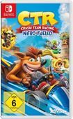 CTR Crash Team Racing Nitro Fueled (Nintendo Switch) für 38,96 Euro