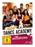 Dance Academy - Tanz deinen Traum! - Staffel 3 DVD-Box (DVD) für 19,46 Euro