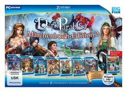 Dark Parables: Märchenbuch-Edition 2 (PC) für 17,46 Euro
