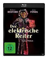 Der elektrische Reiter (BLU-RAY) für 17,96 Euro