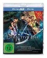 Detective Dee und der Fluch des Seeungeheuers (BLU-RAY 3D) für 20,46 Euro
