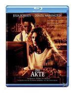 Die Akte - SZ-Cinemathek Politthriller 6 (BLU-RAY) für 19,46 Euro