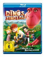 Die Dinos sind los! (BLU-RAY) für 16,96 Euro