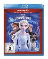 Die Eiskönigin 2 Special 2-Disc Edition (BLU-RAY 3D/2D) für 30,46 Euro