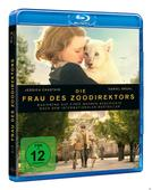 Die Frau des Zoodirektors (BLU-RAY) für 18,96 Euro
