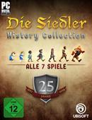 Die Siedler History Collection (PC) für 25,96 Euro