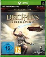 Disciples: Liberation - Deluxe Edition (Xbox One) für 56,96 Euro