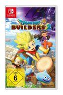 Dragon Quest Builders 2 (Nintendo Switch) für 33,46 Euro