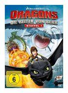 Dragons - Die Wächter von Berk Vol. 1 DVD-Box (DVD) für 23,96 Euro