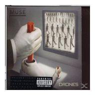 DRONES (Muse) für 20,46 Euro