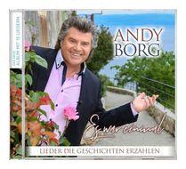Es war einmal-Lieder die Geschichten erzählen (Andy Borg) für 17,96 Euro