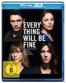 Every Thing Will Be Fine - 2 Disc Bluray (BLU-RAY 3D) für 19,96 Euro