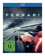 Ferrari - Race To Immortality OmU (BLU-RAY) für 18,96 Euro