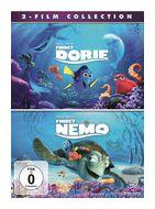 Findet Nemo / Findet Dorie - 2 Disc DVD (DVD) für 17,96 Euro