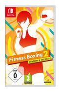 Fitness Boxing 2: Rhythm & Exercise (Nintendo Switch) für 45,96 Euro
