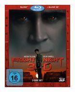 Fright Night 3D-Edition (BLU-RAY 3D/2D) für 29,96 Euro