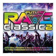 Future Trance-Rave Classics 2 (VARIOUS) für 25,96 Euro