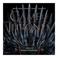 GAME OF THRONES - S8 (Ramin Djawadi) für 17,96 Euro